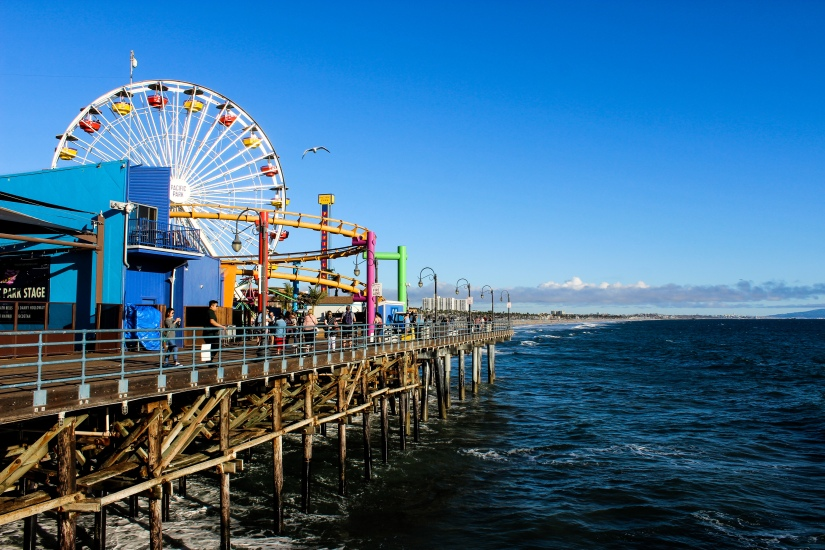 4 Exciting Day Trips to Take From Los Angeles